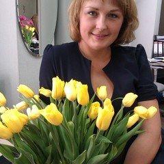 Natali ДАВЫДОВА