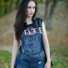 Ольга Санклеар