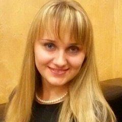Ирина Носаченко