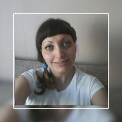 Светлана Измайлова