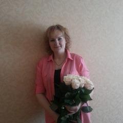 Ольга Саратова