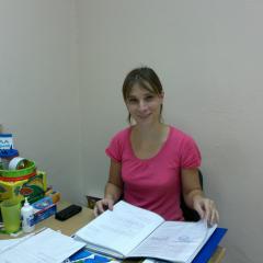 Екатерина Рыбикова