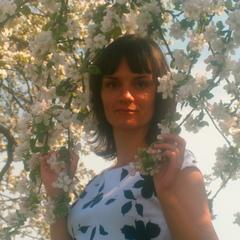 Olga Terganova