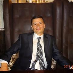 Митя Николаев