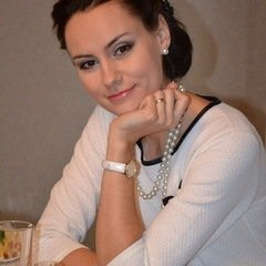 Евгения Любочко