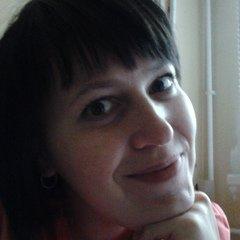 Лариса Ромашкина