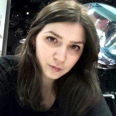 Ольга Диоп