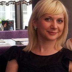 Виктория Арбузова