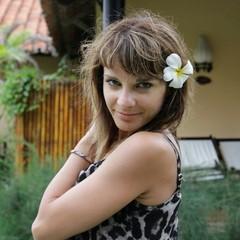 Ксения Евдокимова