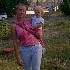 Диана Данилова