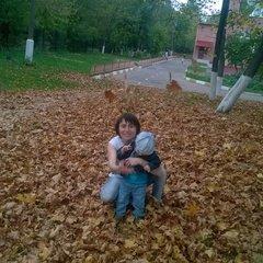 Инна Курицына