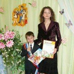 Ольга Булавкина