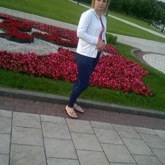 Юлия Евтюшкина