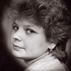 Наталья Силкина