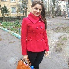 Анастасия Городнянская