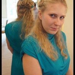 Виктория Студеникина
