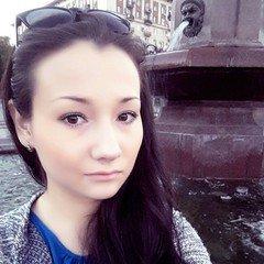 Мария Логвинова