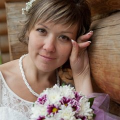 Елена Куликова