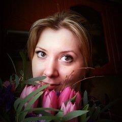 Olga Samarina