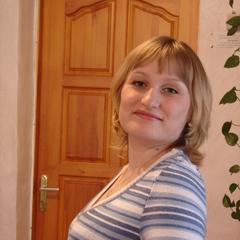 Екатерина Ворожцова