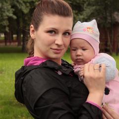 Катерина Лепявко