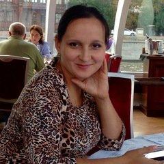 Диля Шарипова