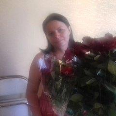 Наталья Жаворонкина