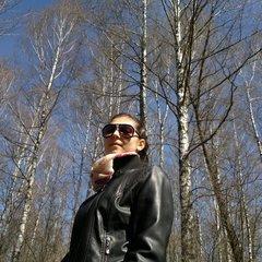 Алена Калинина