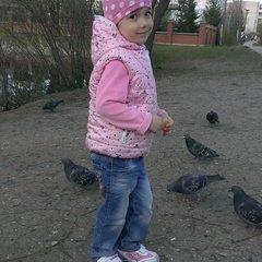Марина Пленкова