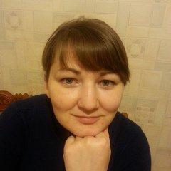 Елена Августова