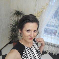 Татьяна Трофимец