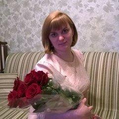 Юлия Блохина