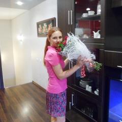 Екатерина Примакова