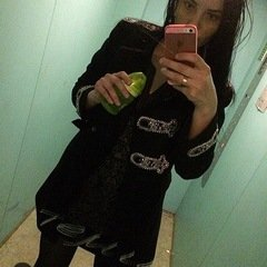 Юлия Жвакина