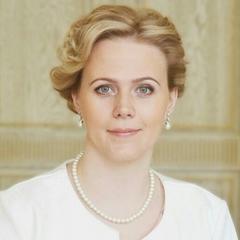 Наталия Гришина