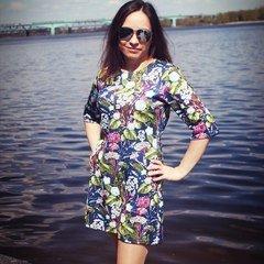 Мария Галкина