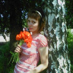 Анжела Дистанова