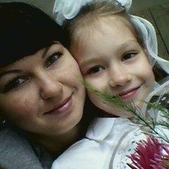 Валентина Бурдина
