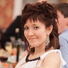 Юлия Опойченкова