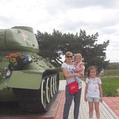 Юлия Конькова