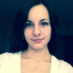 Евгения Шорникова