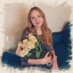 Марина Трещукова