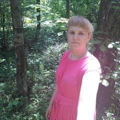 Наталья Бульбак