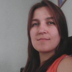 Мария Тупикова
