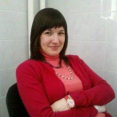 Анна Караюз