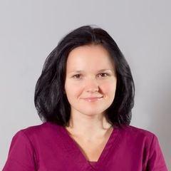 Ольга Шлёнская