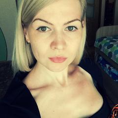 Наталья Осьмак