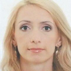 Елена Дивнич