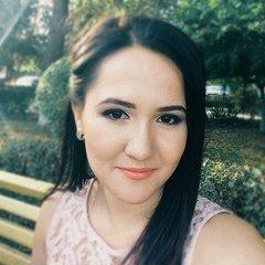 Виктория Гобыш