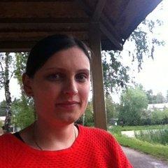 Эллина Горлова